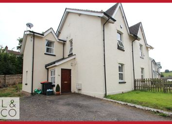 Thumbnail 4 bed semi-detached house to rent in Pentre Tai Road, Rhiwderin, Bassaleg, Newport