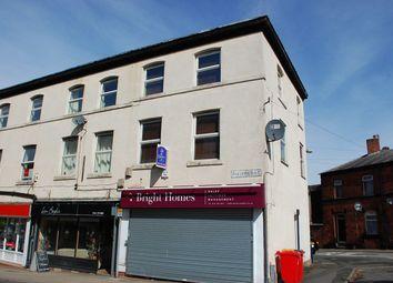Thumbnail 2 bed flat to rent in Fletcher Street, Ashton-Under-Lyne