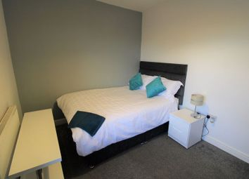 Thumbnail Room to rent in Carlingford Road, Hucknall, Nottingham