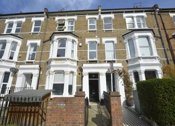 Thumbnail 1 bed property for sale in Saltram Crescent, London
