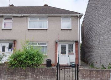 3 bed end terrace house for sale in Daniel Street, Barry, Vale Of Glamorgan CF63