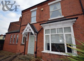 Thumbnail 3 bed terraced house for sale in Watt Road, Erdington, Birmingham