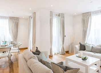Thumbnail 3 bed flat to rent in 70 Horseferry Road, Westminster