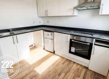 Thumbnail 1 bed flat to rent in Peninsula House, O'leary Street, Warrington