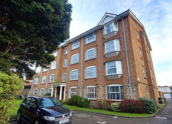 Thumbnail 1 bed flat for sale in Corville Court, 29 Shelley Road, Worthing, West Sussex