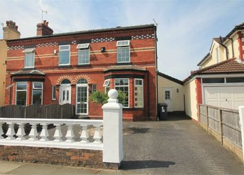 Thumbnail 4 bed semi-detached house for sale in Forefield Lane, Liverpool, Merseyside