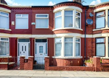 Thumbnail 3 bed terraced house for sale in Scotia Road, Liverpool, Merseyside