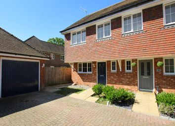 Thumbnail 3 bed property to rent in Sycamore Drive, Burgess Hill