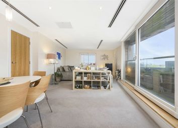 Thumbnail 2 bed flat for sale in Axis Court, 15 Chambers Street, London