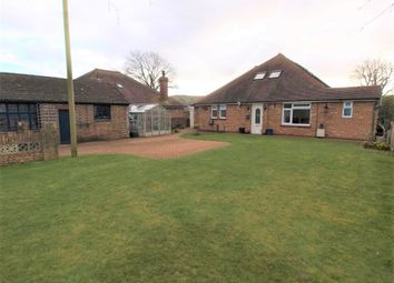 5 bed detached bungalow for sale in Eastbourne Road, Polegate BN26