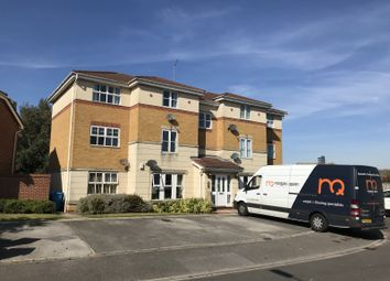 Thumbnail 2 bed flat to rent in 10 Bermondsey Drive, Hull