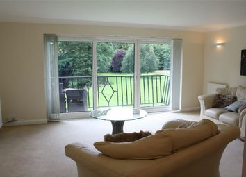 Thumbnail 2 bed flat to rent in Church Lane, Wexham, Buckinghamshire