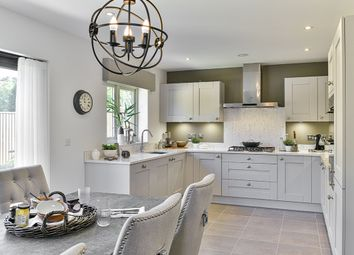 3 bed terraced house for sale in Lower Road, Bookham KT23