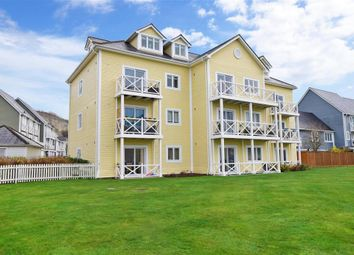 Alisander Close, Holborough Lakes, Kent ME6. 2 bed flat for sale