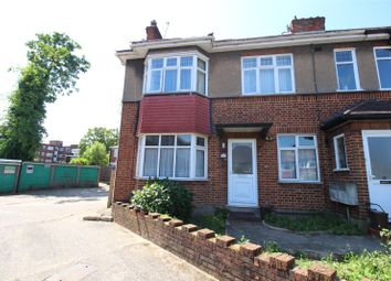 2 bed maisonette for sale in Orchid Road, Southgate, Greater London N14
