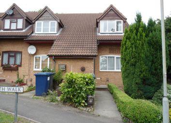 Thumbnail 2 bedroom terraced house for sale in Talgarth Walk, Welsh Harp Village, Kingsbury