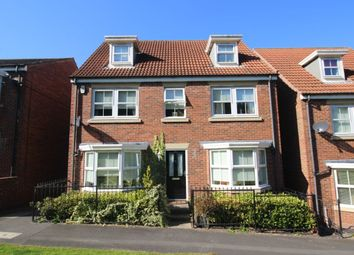 Thumbnail 4 bed detached house for sale in Murray Park, Stanley