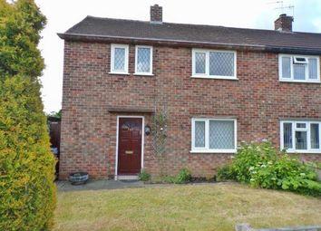 Thumbnail 3 bed semi-detached house for sale in Prenton Dell Road, Prenton, Merseyside