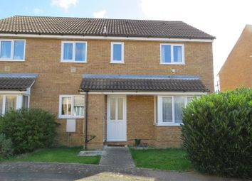 Thumbnail 2 bed property for sale in Derwent Close, St. Ives, Huntingdon
