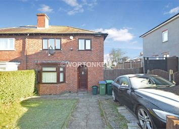 Thumbnail 3 bed semi-detached house for sale in Princes Road, Tividale, Oldbury, West Midlands