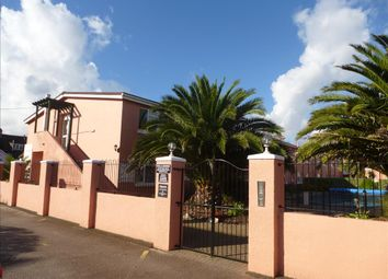 Thumbnail 1 bed flat for sale in Esplanade Road, Paignton