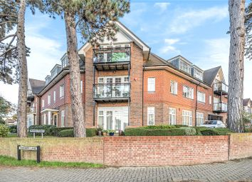 Thumbnail 2 bed flat for sale in Marsh Point, Marsh Road, Pinner, Middlesex