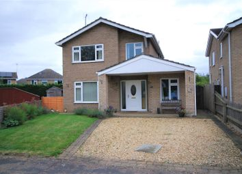 3 bed detached house for sale in Pennine Way, Spalding PE11