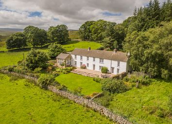 Thumbnail 5 bed detached house for sale in High Fell, Alston, Cumbria
