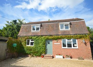 Thumbnail 1 bed flat to rent in Ground Floor Apartment, Appleshaw, Andover