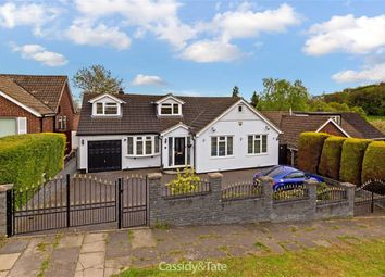 Thumbnail 5 bed detached house for sale in Robert Avenue, St Albans, Hertfordshire