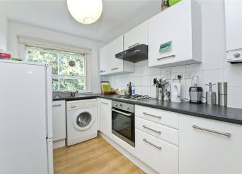 Thumbnail 4 bed maisonette to rent in Hartham Road, Islington