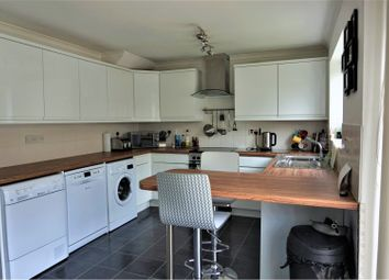 Thumbnail 3 bed terraced house for sale in Nibletts Hill, St George
