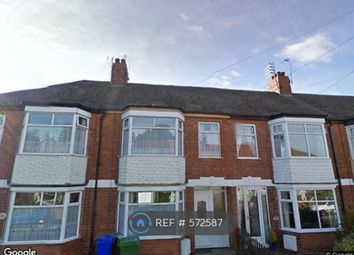 Thumbnail 3 bed terraced house to rent in Kingsley Drive, East Yorkshire