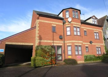 Thumbnail Studio to rent in London Road, Ipswich
