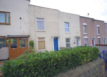 Thumbnail 2 bed terraced house for sale in Two Mile Hill Road, Bristol