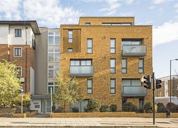 Thumbnail 2 bed flat for sale in New North Road, London
