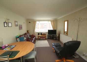 Thumbnail 2 bed flat for sale in Gorton Road, Reddish, Stockport
