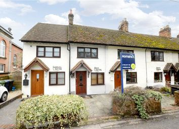 Thumbnail 2 bed terraced house for sale in Cores End Road, Bourne End, Buckinghamshire