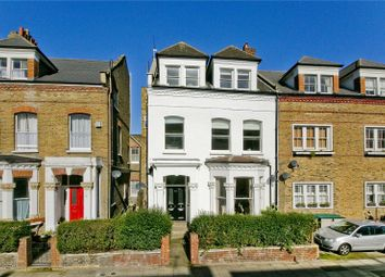 Thumbnail 2 bed flat for sale in Gloucester Drive, Finsbury Park