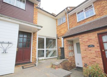 Thumbnail 4 bed terraced house for sale in Pudding Lane, Hemel Hempstead
