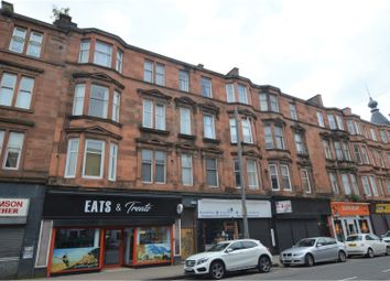 Thumbnail 2 bed flat for sale in 24 Dalmarnock Road, Glasgow