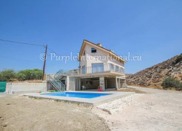 Thumbnail 3 bed villa for sale in Ayia Anna, Larnaca