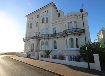 Thumbnail 2 bed flat to rent in Victoria Road South, Bognor Regis