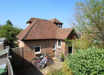 Thumbnail 4 bed detached house for sale in Hurston Close, Findon Valley, Worthing