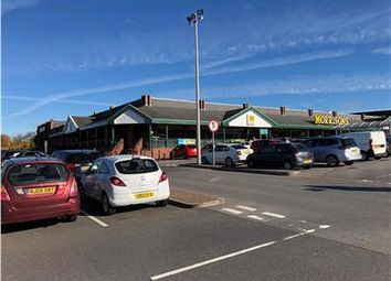 Thumbnail Retail premises to let in In-Store Unit 3, 1 Barnfield Close, Chesterfield, Derbyshire