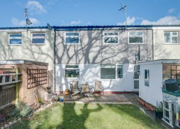 Thumbnail 3 bed terraced house for sale in Longdon Close, Woodrow, Redditch
