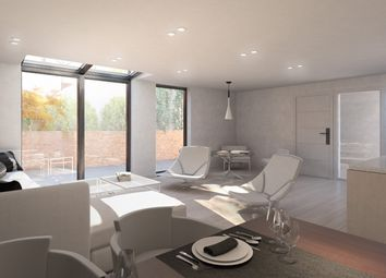 Thumbnail 1 bed flat for sale in Hodford Road, London