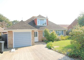 Thumbnail 3 bed property for sale in Saltdean Close, Bexhill On Sea, East Sussex