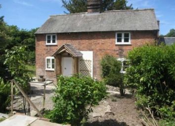 Thumbnail 3 bed cottage to rent in Wallop, Westbury, Shrewsbury
