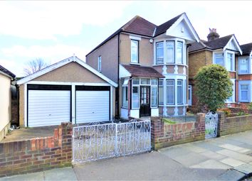 Thumbnail 4 bed detached house for sale in Pembroke Road, Ilford